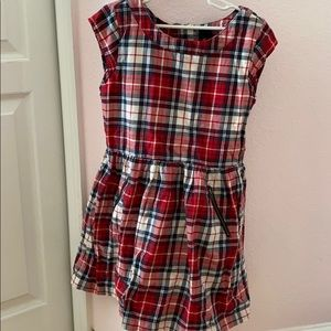 GAP girls dress